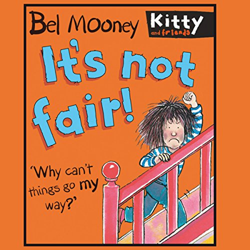 It's Not Fair cover art