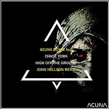 High off the Ground (John Hellson Remix)