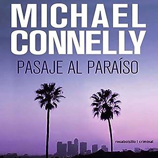 Pasaje al paraíso [Passage to Paradise] (Trunk Music) audiobook cover art
