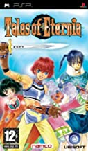 Ubisoft Tales Of Eternia, PSP - Juego (PSP, PlayStation Portable)