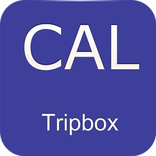 Tripbox California(Kindle Tablet Edition)