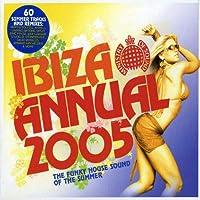 The Ibiza Annual Summer 2005
