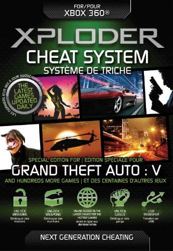 Xploder: Software di Bari 'GTA 5'