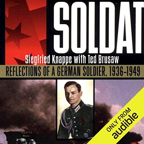Soldat Titelbild