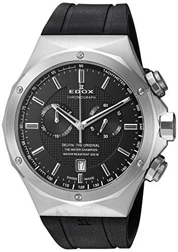 Reloj - EDOX - para - 10107 3CA NIN