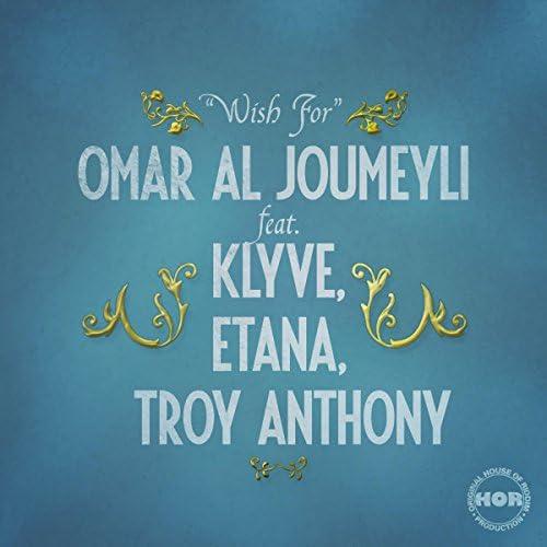 Omar Al Joumeyli feat. Etana, Klyve & Troy Anthony