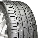 Pirelli P ZERO Run Flat Radial Tire - 245/40R19 94Y