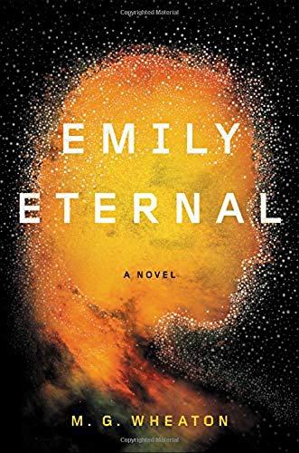 Image of Emily Eternal