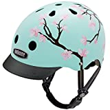 Nutcase - NTG3 - Casque de vélo - Mixte Adulte - Multicolore (Cherry Blossoms) - M (56-60 cm)