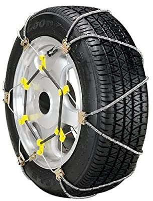 Specifications of Security Chain Company SZ339 tire
