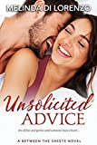 Unsolicited Advice (Between the Sheets Book 3)