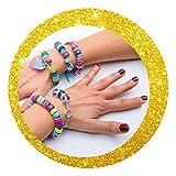 Immagine 2 crazy chic 15180 bracciali multicolor