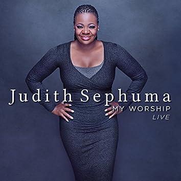 My Worship (Live at M1 Music Studio Johannesburg)