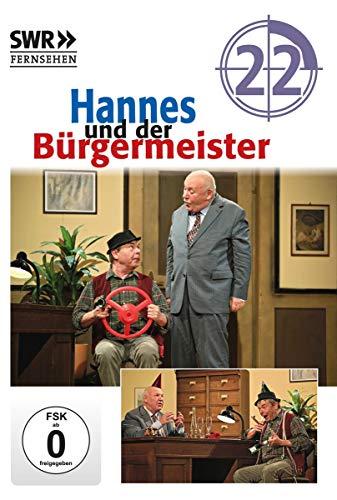 Hannes und der Bürgermeister: Folge 22