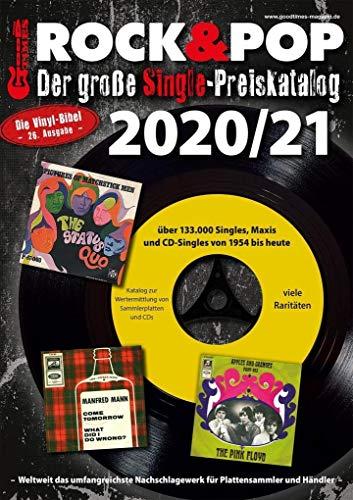 Der große Rock & Pop Single Prei...