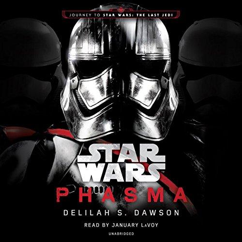 Couverture de Phasma: Star Wars