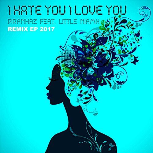 I Hate You, I Love You 2017 (RFN Radio Edit)