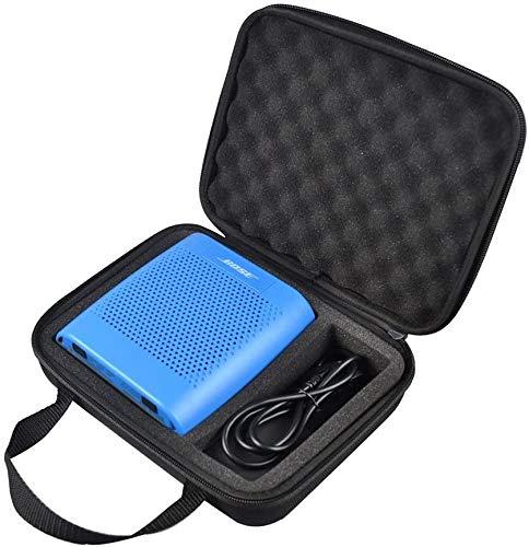 Poschell Hart Eva stoßfest Reise tragen Fall Tasche für Bose Soundlink Color Bluetooth Speaker Lautsprecher