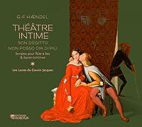 Theatre Intime: Cantatas & Sonatas