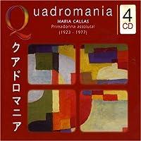 Primadonna Assolutai by Maria Callas (2005-05-16)