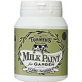 ターナー色彩 アクリル絵具 ミルクペイント for ガーデン モルタルグレー MKG20331 200ml