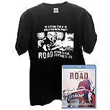 ロード / デスティニー・オブ・TTライダー ブルーレイ + 特製Tシャツ(Mサイズ) セット (【数量限定】) [Blu-ray]