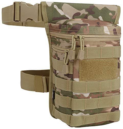 Brandit Side Kick Bag No. 2 Tactical camo