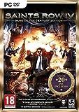 Deep Silver Saints Row IV: Game of the Century Edition Básica + DLC PC Inglés vídeo - Juego (PC, Acción / Aventura, Modo multijugador, Descarga)