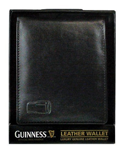 Guinness? Classic Pint Wallet by Guinness Official Merchandise