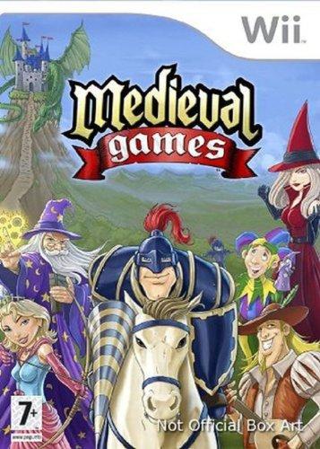 Medieval [Importación francesa]