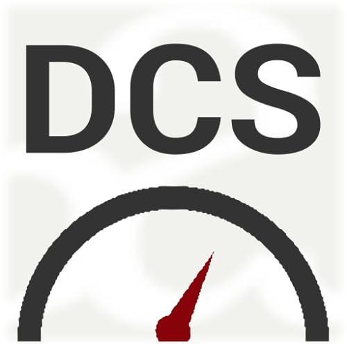DCS-Monitor - Data, Call, SMS