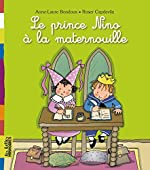 Le prince Nino à la maternelle d'Anne-Laure Bondoux