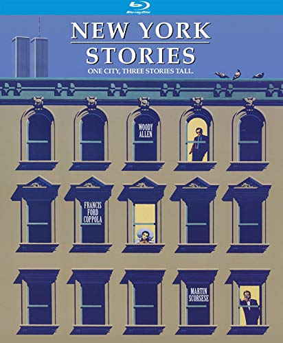New York Stories (Special Edition) [Blu-ray]