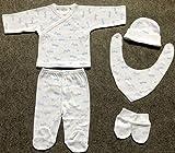 Baby Bites Sets de regalos para recién nacidos