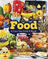 Food: A Can-You-Find-It Book (Can You Find It?)