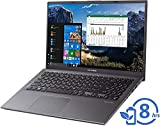 2021 ASUS_Vivobook R Home and Business Laptop 15.6-inch FHD (1920x1080) Touch-Screen Intel i3-1005G1 |8GB RAM, 256GB PCIe SSD | Windows 10 Pro | Fingerprint, Bluetooth, Webcam| Slate Gray |R564JA