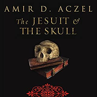 The Jesuit and the Skull cover art