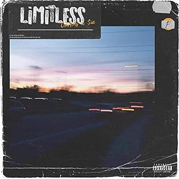 Limitless (feat. $ix)