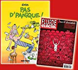 Édika - Tome 37 + magazine anniversaire offert