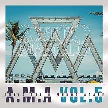 A.M.A - Vol. 5 (Ao Vivo)