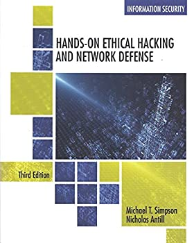 Paperback HANDS-ON ETHICAL HACKING+NETWORK..-TEXT Book