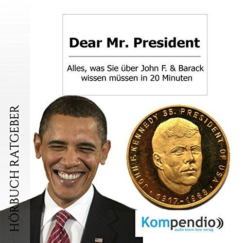Dear Mr. President Titelbild