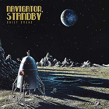 Navigator, Standby