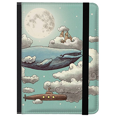 caseable Custodia per Kindle e Kindle Paperwhite, Ocean Meets Sky