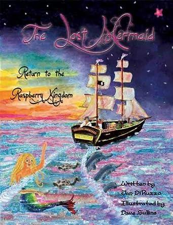 The Lost Mermaid