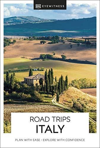DK Eyewitness Road Trips Italy (Travel Guide)