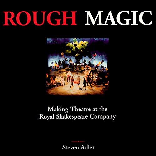 Rough Magic Titelbild