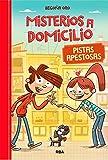 Misterios a domicilio 1: Pistas apestosas (FICCIÓN KIDS)