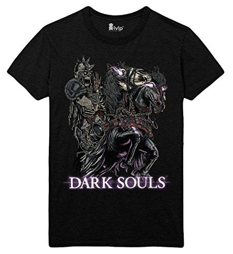 Dark Souls 3 T-Shirt Zombie Knight, Größe L