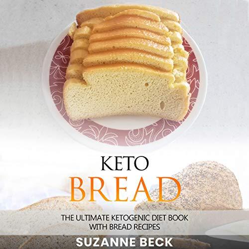 Keto Bread Titelbild